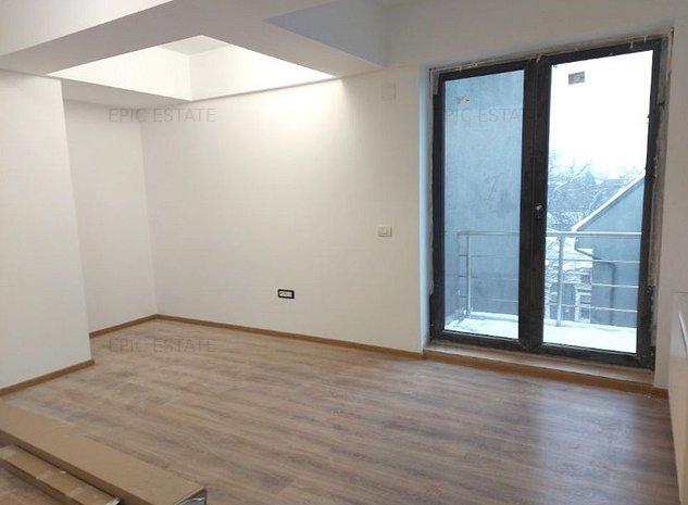 Apartament cu 3 camere de vanzare, 85 mp construiti, zona Pache Protopopescu - imaginea 1