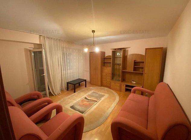 Apartament de vanzare 3 camere in zona Tei - imaginea 1