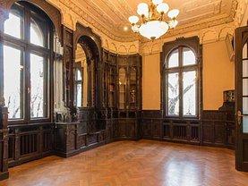 Casa de închiriat 12 camere, în Bucureşti, zona Grădina Icoanei