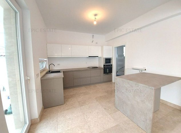 Vila cu 5 camere de vanzare, 239mp construiti, zona Pipera- Baneasa - imaginea 1