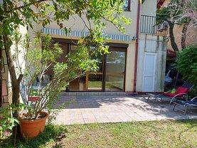 Casa de vânzare sau de închiriat 5 camere, în Voluntari, zona Nord