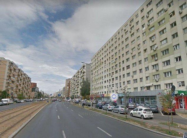 Spatiu comercial de vanzare, 65mp utili, zona Pantelimon- Bdul Chisinau - imaginea 1