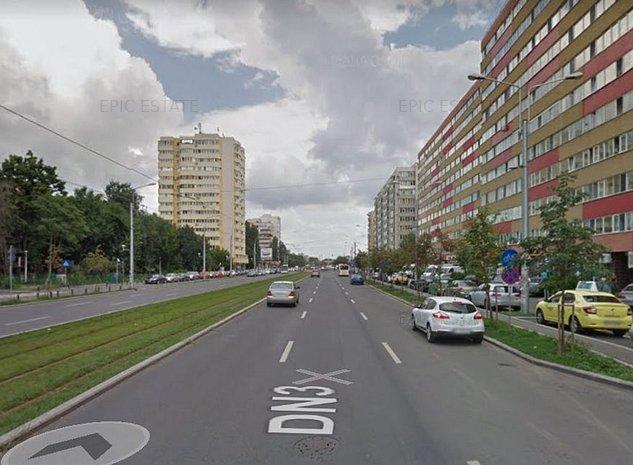 Spatiu comercial de vanzare, 77 mp, zona Sos Pantelimon- Morarilor - imaginea 1