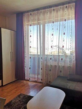 Apartament 40mp utili + 5mp balcon, bloc 2007, zona Iulius Mall! - imaginea 1
