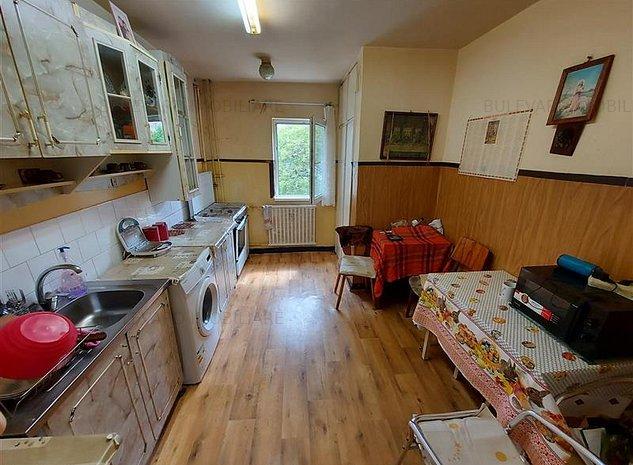 Apartament cu 4 camere in Zorilor! - imaginea 1