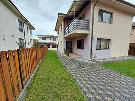 Casa de vânzare 4 camere, în Floreşti, zona Central