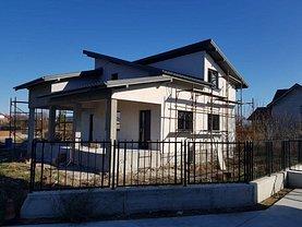 Casa de vânzare 5 camere, în Focşani, zona Sud