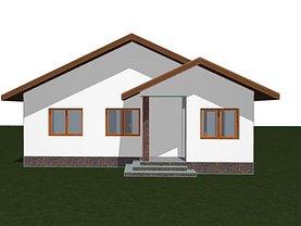 Casa de vânzare 3 camere, în Focşani, zona Sud