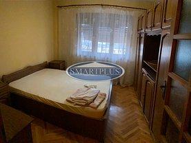 Apartament de închiriat 3 camere în Satu Mare, Careiului