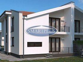 Casa de vânzare 4 camere, în Satu Mare, zona Periferie
