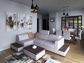 Penthouse de vânzare 3 camere, în Ploieşti, zona Republicii