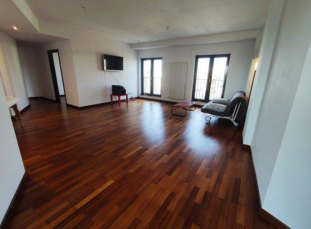 Apartament 4 camere Evocasa Selecta Ferdinand - imaginea 1