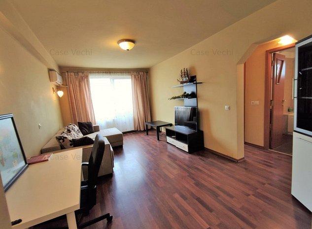 Vanzare apartament 3 camere Aparatorii Patriei - imaginea 1