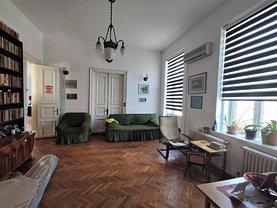 Apartament de vânzare 5 camere, în Constanţa, zona Ultracentral