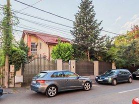 Casa de vânzare 5 camere, în Bucureşti, zona Dămăroaia