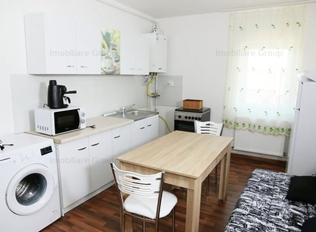 Apartament 2 camere Lipovei - imaginea 1