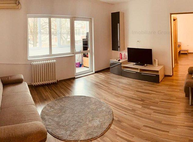 Apartament de inchiriat, zona Aradului, 2 camere - 320 EUR - imaginea 1