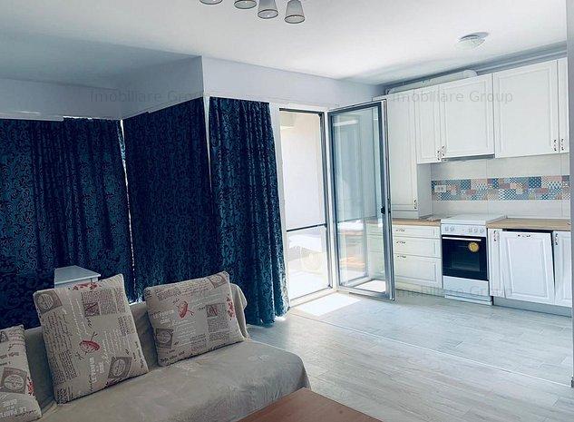 Apartament de inchiriat in zona Aradului, 2 camere, 390 EUR - imaginea 1