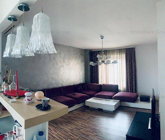 Apartament de vanzare in zona Aradului, de lux, 3 camere, 105.000 EUR - imaginea 1