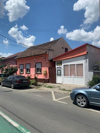 Casa individuala Zona Centrala 0% comision - 170.000 euro - imaginea 1