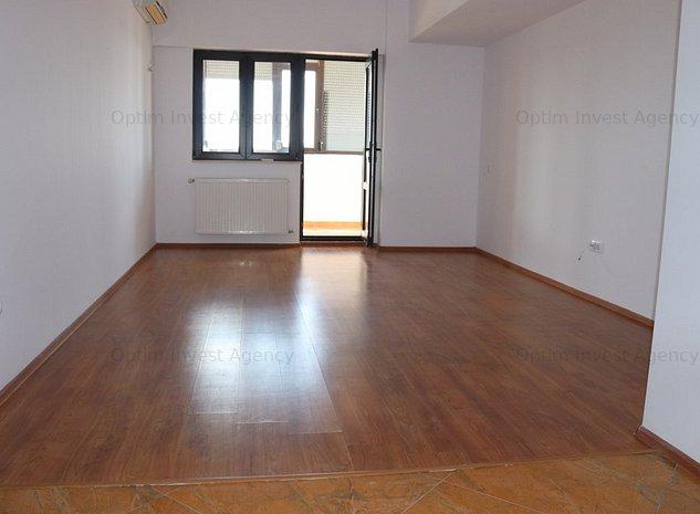 chirie apartament 3 camere, bloc nou Galati - imaginea 1