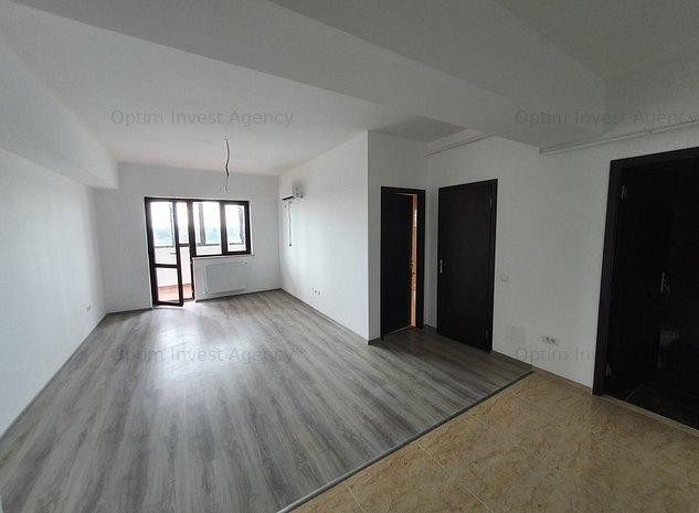 Chirie apartament cu 2 camere bloc nou Galati - imaginea 1