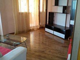 Apartament de închiriat 3 camere, în Galaţi, zona I. C. Frimu