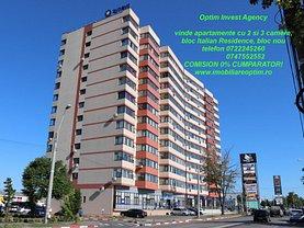 Apartament de vânzare 2 camere, în Galaţi, zona Bd. Coşbuc