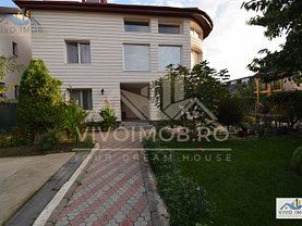 Casa de vânzare 8 camere, în Chiajna