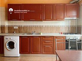 Apartament de închiriat 2 camere, în Iaşi, zona Popas Păcurari