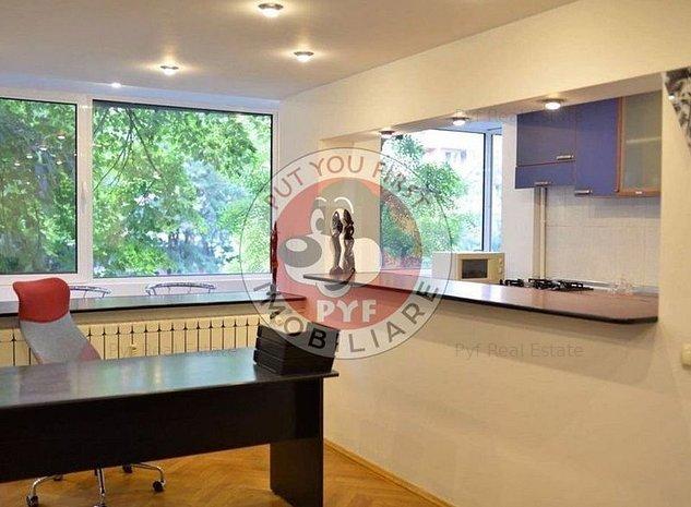 Apartament 2 camere in zona Campia Libertatii , la 6 min de parc IOR - imaginea 1
