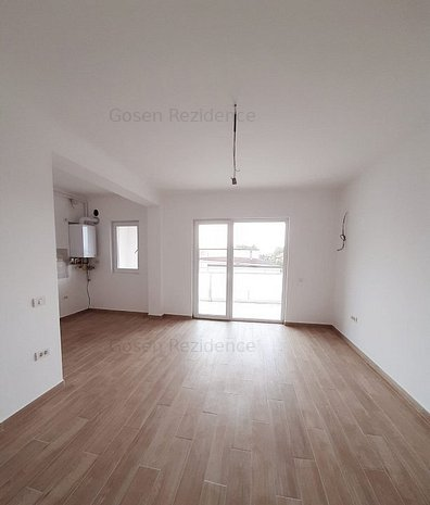 Apartament 2 camere, etaj intermediar, rate la dezvoltator, BLOC NOU FINALIZAT - imaginea 1