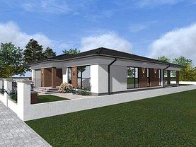 Casa de vânzare 4 camere, în Timişoara, zona Buziaşului