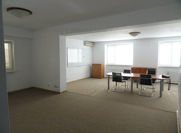 Penthouse triplex; 300 mp; etaj 5+6+7; locuinta si/sau birou - imaginea 1