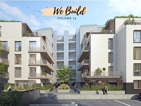 Apartament de vânzare 2 camere, în Bucureşti, zona P-ţa Romană