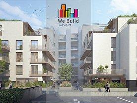 Apartament de vânzare 4 camere, în Bucureşti, zona P-ţa Romană