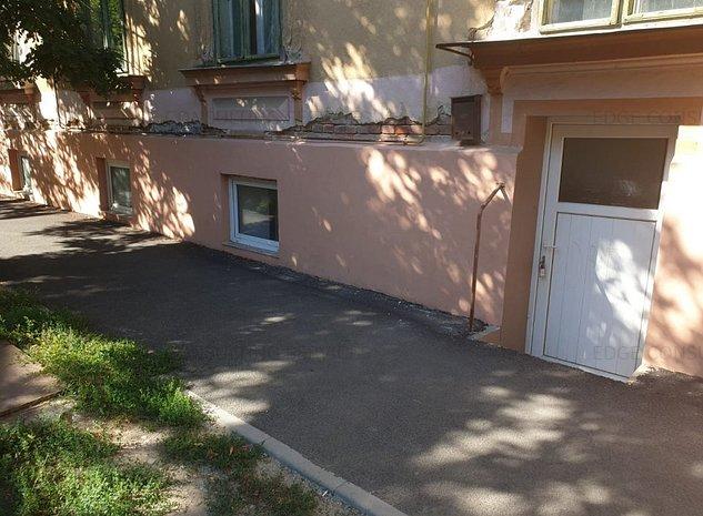 Apartament 4 camere Alexandru Odobescu - imaginea 1