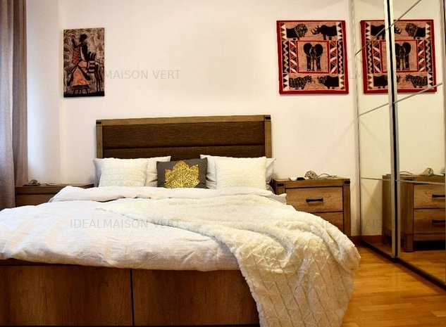 Apartament 2 camere Piata Rosetti / Universitate - imaginea 1