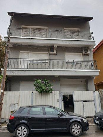 Vila Strada Cornelia / Parcul Carol - imaginea 1