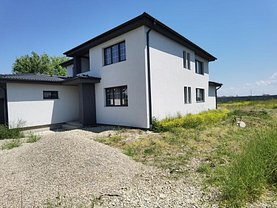 Casa de vânzare 6 camere, în Oradea, zona Nufărul