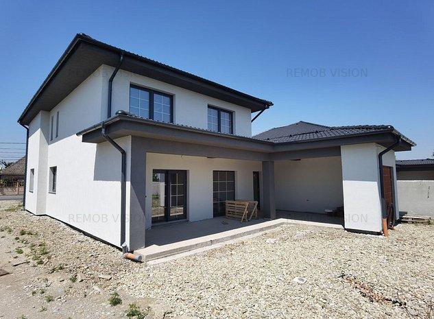 Vanzare Casa ultramoderna pe strada Ciheiului - imaginea 1