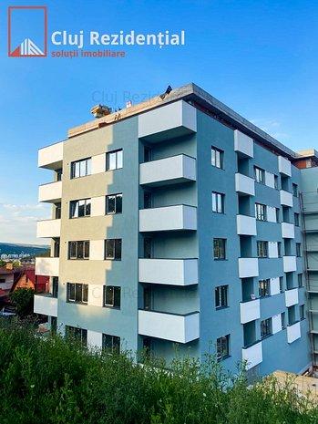 Apartament cu 2 camere - 48600 euro - 0% comision - imaginea 1