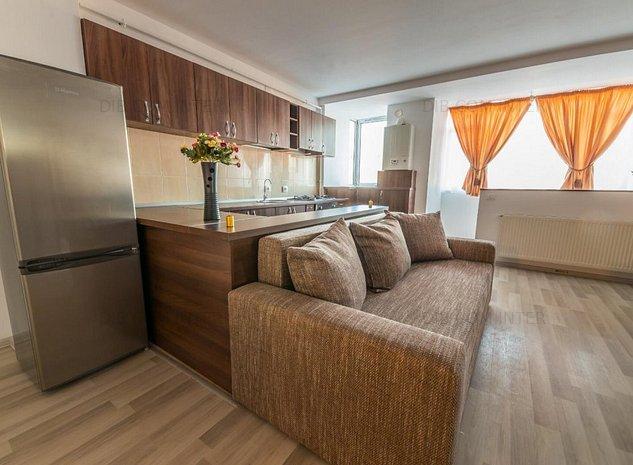 Apartament nou,deosebit, Fundeni-Tower - imaginea 1