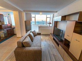 Apartament de vânzare sau de închiriat 3 camere, în Bucureşti, zona Fundeni