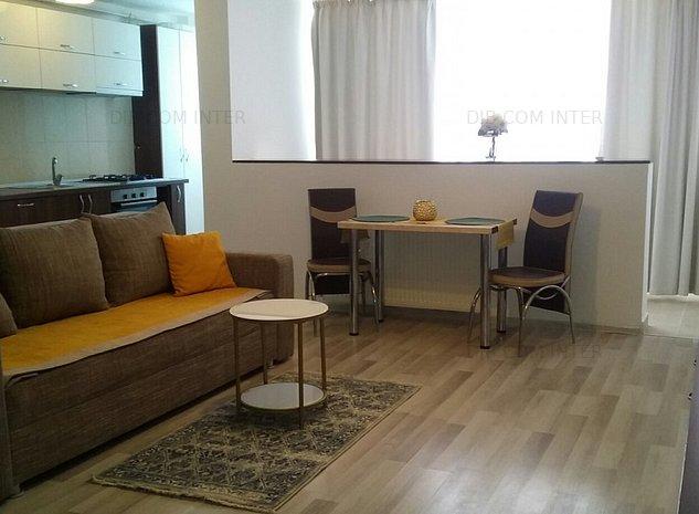 Apartament la cheie, mobilat si utilat, Fundeni -Tower - imaginea 1