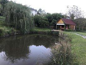 Casa de închiriat 8 camere, în Cluj-Napoca, zona Exterior Sud