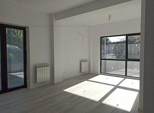 Apartament 2 camere luminoase, disponibil imediat - imaginea 1