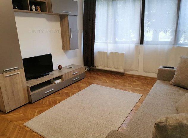 Apartament Parc Cismigiu - imaginea 1