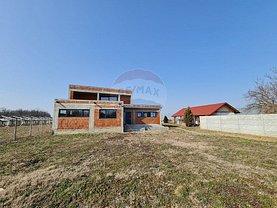 Casa de vânzare 5 camere, în Gherghiţa