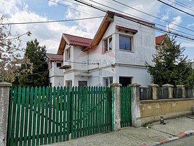 Casa de vânzare 6 camere, în Dobroeşti, zona Morarilor